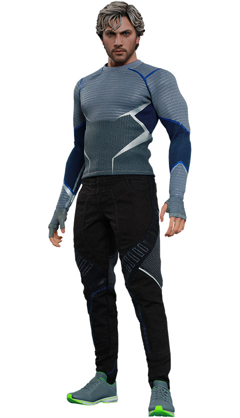 Quicksilver Sixth-Scale Figure