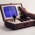 R-Kaid-R Portable Arcade
