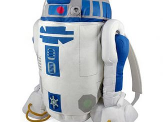 R2-D2 Back-Buddies Backpack