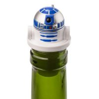 R2-D2 Bottle Stopper