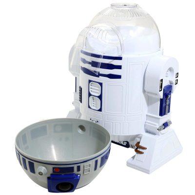R2 D2 Deluxe Popcorn Maker