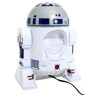 R2 D2 Deluxe Popcorn Popper
