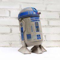 R2-D2 Felt Purse