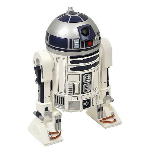 R2-D2 Figure Bank