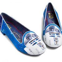 R2-D2 Flats