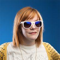 R2-D2 Lenticular Sunglasses