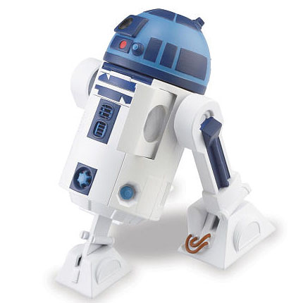 R2-D2 Microviewer