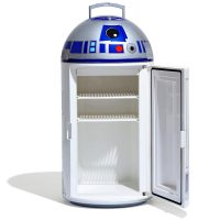 R2-D2 Mini Fridge