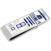 R2-D2 Money Clip