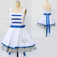 R2-D2 Retro Style Star Wars Dress