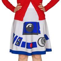 R2-D2 Skirt