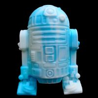R2-D2 Soap Shower Bar