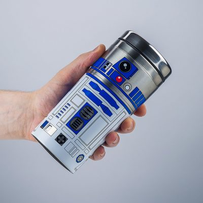 R2-D2 Stainless Travel Mug