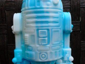 R2-D2 Soap - Shower Bar