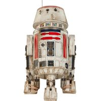 R5-D4 Star Wars Sixth-Scale Figure