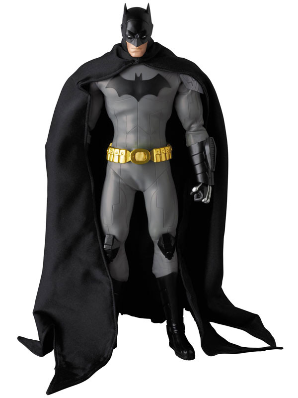 RAH DC New 52 Batman Action Figure