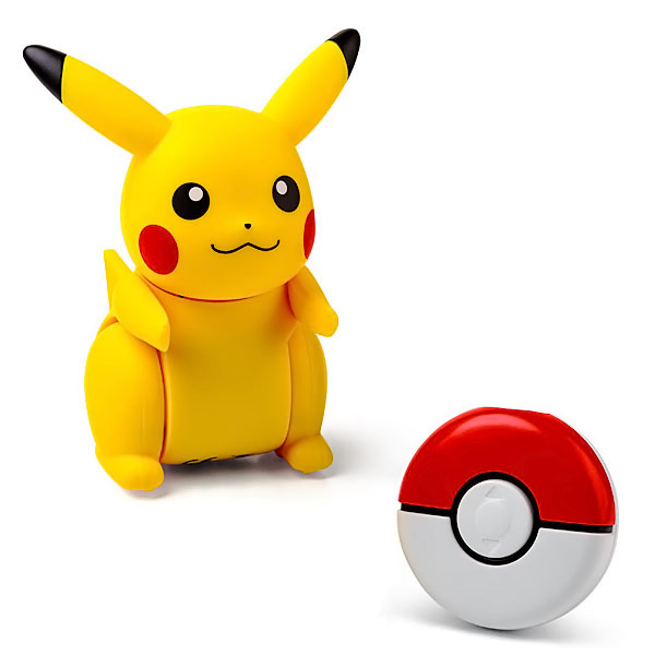 RC Pokemon Pikachu