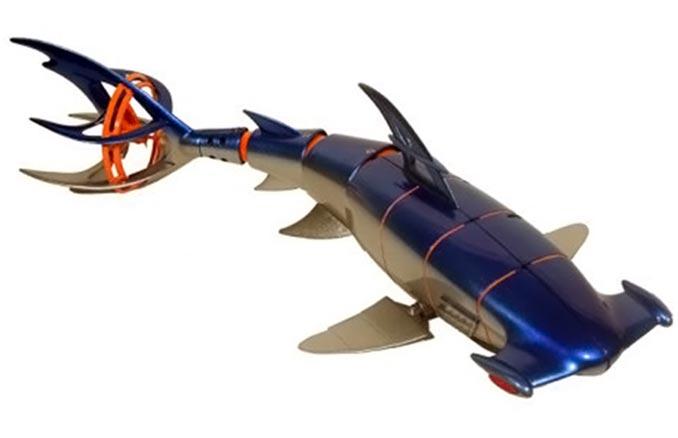 RC Shark