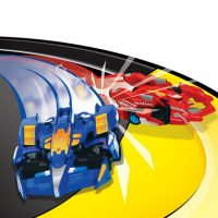 R/C Spinforce Battle Game