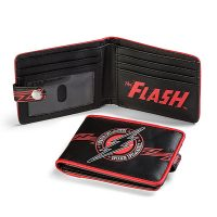 REDBLACK Justice League Wallets