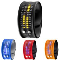 REFLEX PD0019 LED Digital Watch