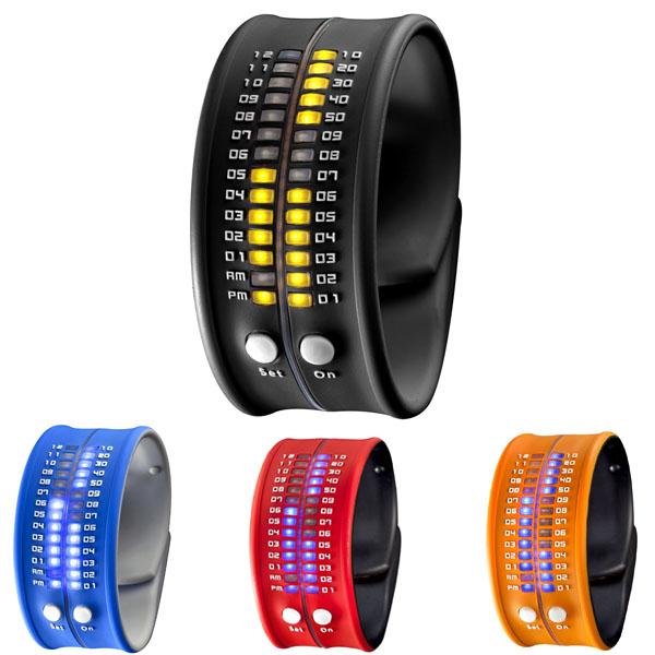 REFLEX PD0019 LED Digital Watch