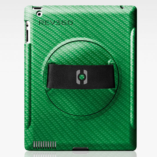 REV360 for iPad and iPad 2