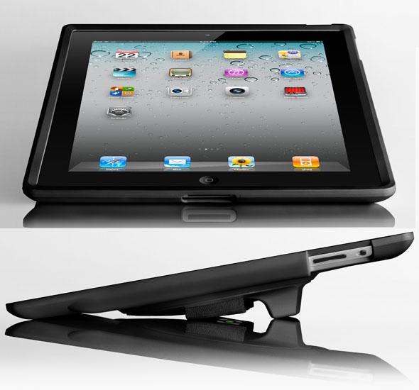 REV360 iPad Case Review