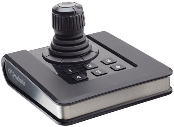 RS USB Desktop Joystick