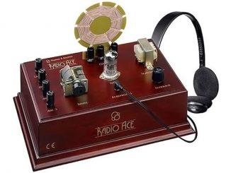 Radio ACE Vintage Radio Kit
