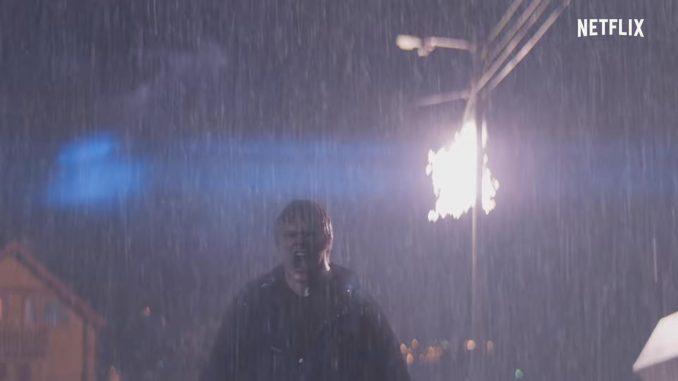 Ragnarok Netflix Trailer