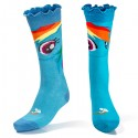 Rainbow Dash Socks