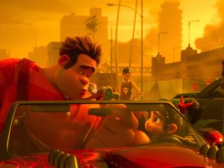Ralph Breaks the Internet Sneak Peek
