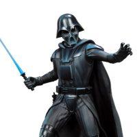 Ralph McQuarrie Darth Vader Statue small