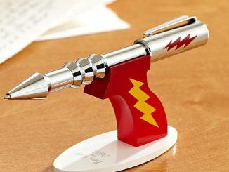 Ray Gun Pen