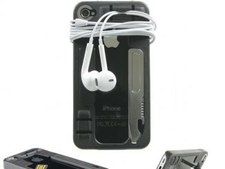 ReadyCase iPhone case