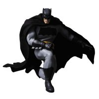 Real Action Hero Dark Knight Returns Batman
