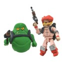 Real Ghostbusters Minimates2