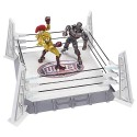 Real Steel Movie WRB Main Event Ring Playset