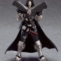 Reaper Figma Action Figure
