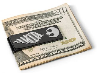 Rebel Alliance Money Clip