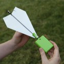 Rechargeable Electric Paper Airplane Conversion Kit