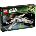 Red Five X Wing Starfighter 10240