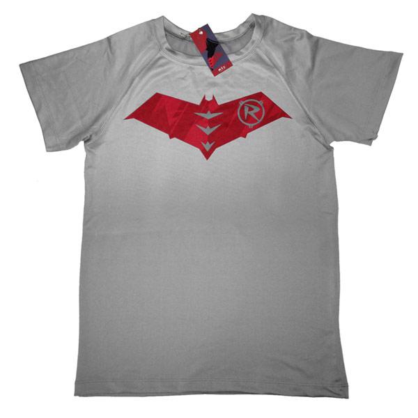 Red Hood Robin Shirt