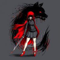 Red Revenge Shirt