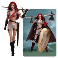Red Sonja 1-6 Scale Action Figure
