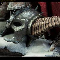 Red Sonja Premium Format Figure Battle Helmet