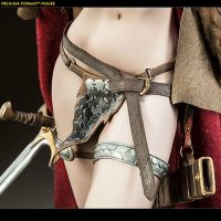 Red Sonja Premium Format Figure Loin Cloth