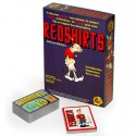 Redshirts Deluxe Edition Card Game