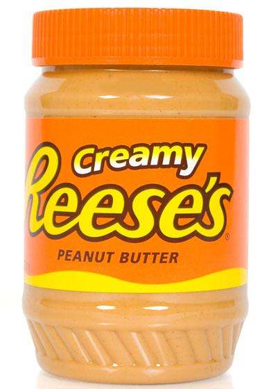 Reese's Creamy Peanut Butter